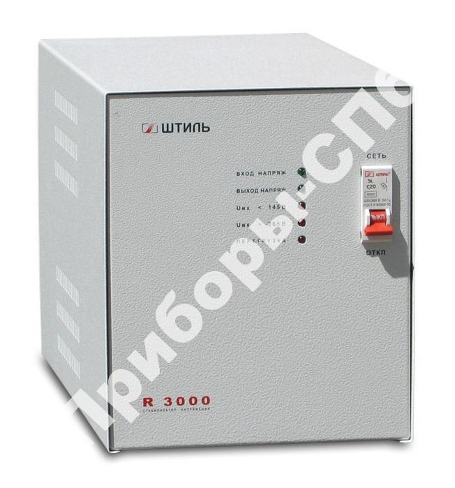 R3000 - стабилизатор напряжения